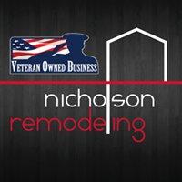 Nicholson remodeling