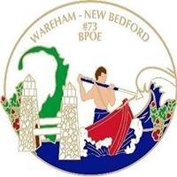 Wareham-New Bedford,Massachusetts Lodge of Elks #73
