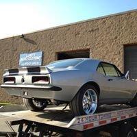 Luke's Auto Customs, Inc.