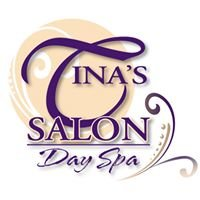Tinas Salon and Day Spa