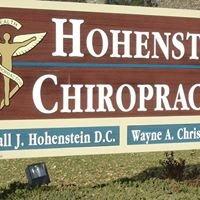 Hohenstein Chiropractic