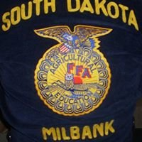 Milbank FFA Chapter, SD