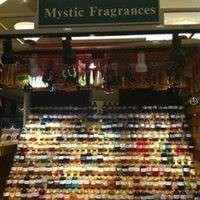 Mystic Fragrances - Citadel Mall