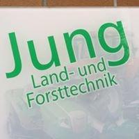 Firma Jung Land- und Forsttechnik