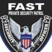 FAST  PRIVATE  SECURITY  PATROL