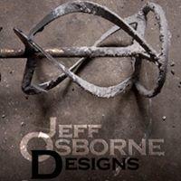 Jeff Osborne Design