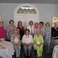 Provincial Women's Board-Moravian Church, Southern Province