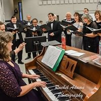 The SPOTSYLVANIANS Chorus