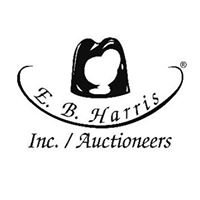 E. B. Harris Inc./Auctioneers