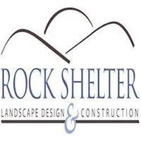 Rock Shelter Landscape Design & Construction