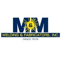 M&M Welding and Fabricators, Inc.