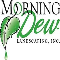 Morning Dew Landscaping Inc