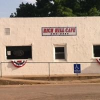 Rich Hill Cafe