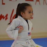 Amerikick Warrington/Chalfont Karate