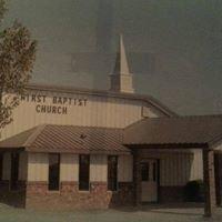 Okarche First Baptist Church