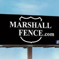 Marshall Fence Construction Inc