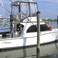 Byte Me Sportfishing Charters