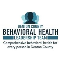 Denton County Behavioral Health Leadership Team