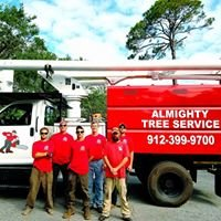 Almighty Tree Service & Landscaping, INC.