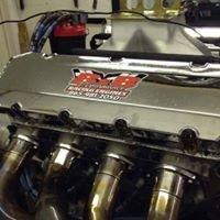 B&B Performance Engines