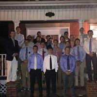 Kappa Alpha Order: Marshall University