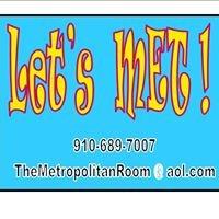 The Metropolitan Room