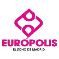 Európolis  - El Soho de Madrid