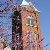 First Presbyterian Church - Lexington, NC