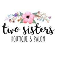 Two Sisters Boutique & Salon