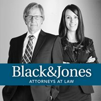 Black & Jones Attorneys at Law