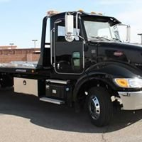 JD Towing & Recovery  Wrecker Service