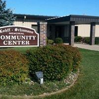 Lohff-Schumann Memorial Community Rec Center
