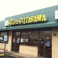 Aldo's Pizzarama
