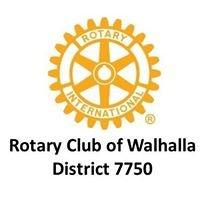 Rotary Club of Walhalla