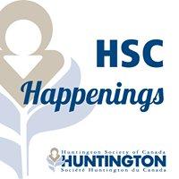 HSC Happenings