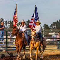 Clayton Pro West Rodeo