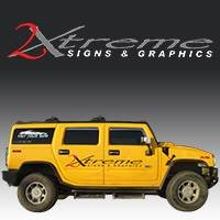 2Xtreme Signs & Graphics