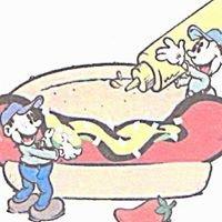 Hot Dog Expressions