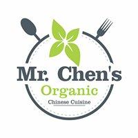 Mr. Chen's Organic Chinese Restaurant
