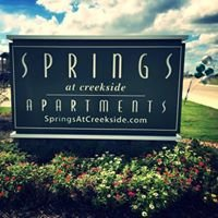 Springs at Creekside Apartments