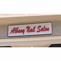 Albany Nail Salon