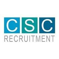 CSC Recruitment Ltd
