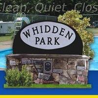 Whidden Park