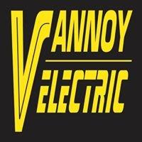 Vannoy Electric