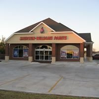 Sherwin Williams OKC - South Penn