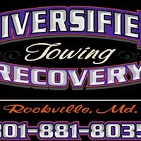 Diversified Recovery Towing