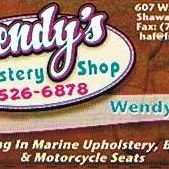 Wendys Upholstery Shop