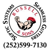 Russell & Sons Septic