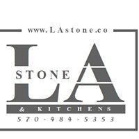 LA Stone & Kitchens Servicing PA, NJ