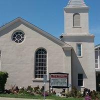 New Vision United Methodist Church